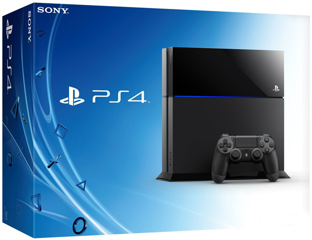Sony PlayStation 4 500 Gb (PS4)