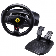 Руль Ferrari GT Experience 3in1 (PC\PS2\PS3)